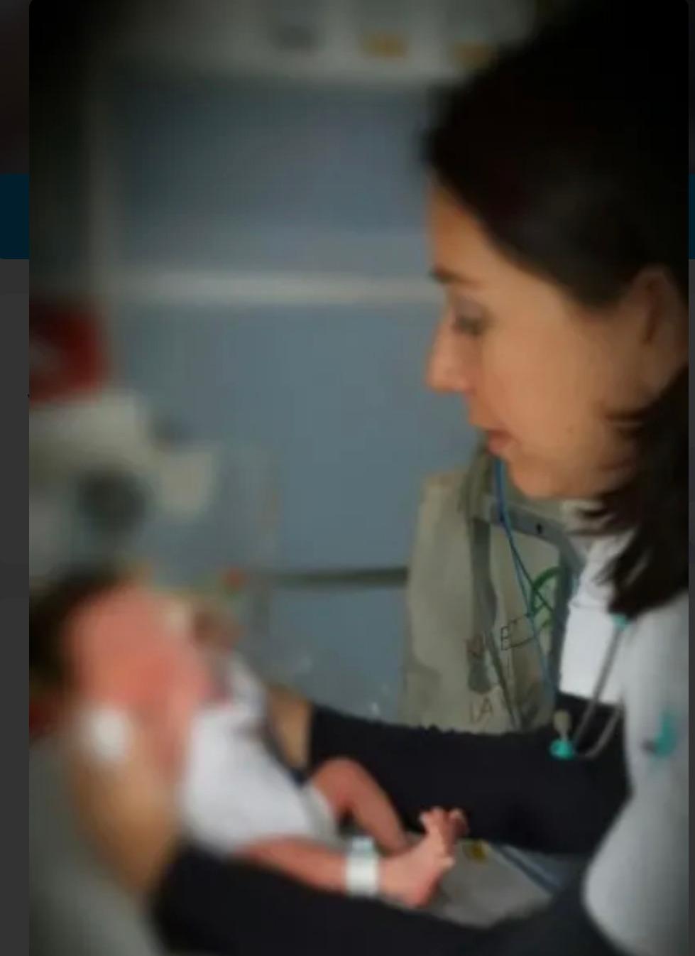aurore laforet pediatre ciseau